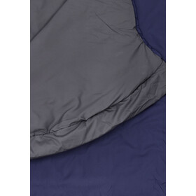 Marmot NanoWave 50 Semi Rec Sleeping Bag Regular Deep Blue